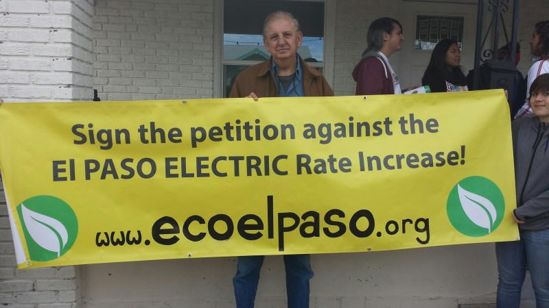 El Paso City Council votes down EPE rate hike