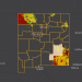 New map displays methane threat to New Mexico