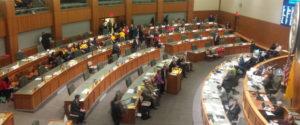 2019 Legislative Roundup