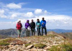 Trip report – Wheeler Peak