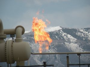 Udall leads lawmakers in challenging Trump gutting of methane protections